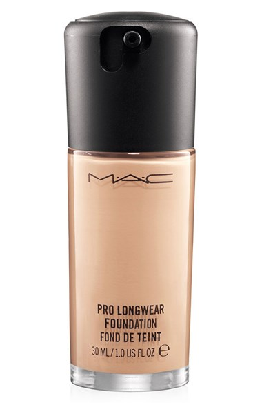 Pro Foundation Mixers By Nyx Professional Makeup: Best Long-Wearing Foundations