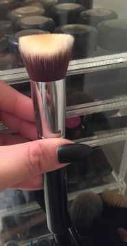 best full coverage foundstion brush sigma 3dhd kabuki